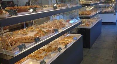 Photo of Bakery Butter & Olive Wholesome Pastry House at Malaysia