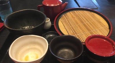 Photo of Japanese Restaurant 手打ち蕎麦家 甚五郎 at 山田1133, 東金市 283-0823, Japan