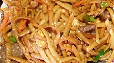 Photo of Chinese Restaurant La Chine at Menen, Belgium