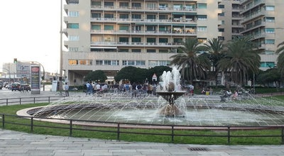 Photo of Playground Piazza Rossetti at Piazza Raffaele Rossetti, 2, Genoa 16129, Italy