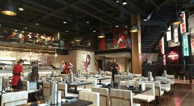Photo of Sushi Restaurant Sake Rok at 3786 Las Vegas Blvd, Las Vegas, NV 89109, United States