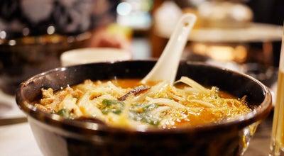 Photo of Chinese Restaurant 平安楽(Heianraku) at 天満町6-7-2, 高山市 506-0025, Japan
