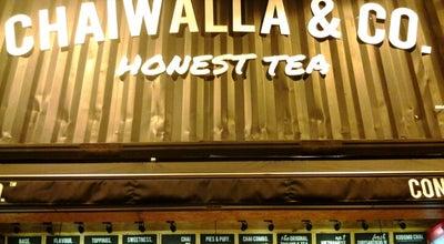 Photo of Coffee Shop Chaiwalla & Co. Honest Tea at Johor Bahru 80000, Malaysia