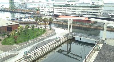 Photo of Art Gallery 神戸新聞松方ホール at 中央区東川崎町1-5-7, Kobe 650-0044, Japan