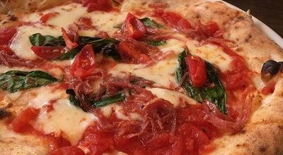 Photo of Pizza Place DA ACHIU at 神田町7-17, 岐阜市, 岐阜県, Japan