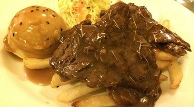 Photo of Cafe Spice Vaganza at 28-1, Jalan Khalidi, Muar 84000, Malaysia