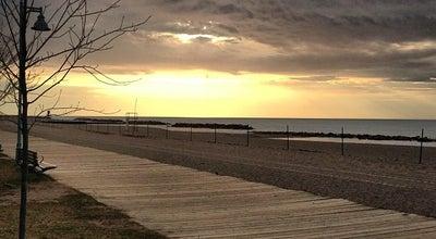 Photo of Beach Kew-Balmy Beach at 2075 Queen Street E, Toronto, ON, Canada