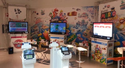 Photo of Arcade videogamesparty (Temporary) at Viale Monte Nero 78, Milano, Italy