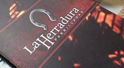 Photo of Steakhouse La Herradura at Ecuador
