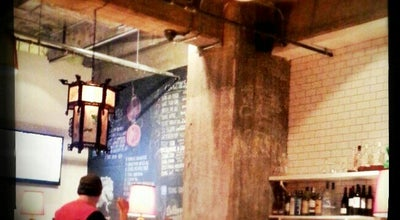 Photo of Gastropub Peking Tavern at 806 S Spring St, Los Angeles, CA 90014, United States