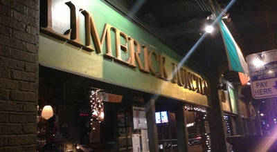 Photo of Pub Limerick Junction at 822 N Highland Ave Ne, Atlanta, GA 30306, United States
