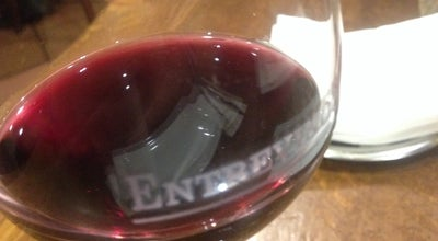 Photo of Wine Bar Entrevinos at C. Ferraz, 36, Madrid 28008, Spain