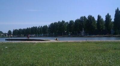 Photo of Pool Kardinger Plas at Kardingermaar 6, Groningen, Netherlands