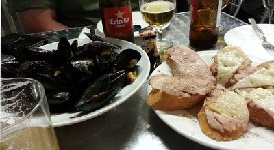Photo of Spanish Restaurant Bar Los Hermanos at Bloque Sant Andreu, Tarragona 43007, Spain