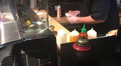 Photo of Sushi Restaurant Sushi Song at 3414 N Ocean Blvd, Fort Lauderdale, FL 33308, United States