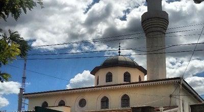 Photo of Mosque Центральная мечеть at Simferopol, Ukraine