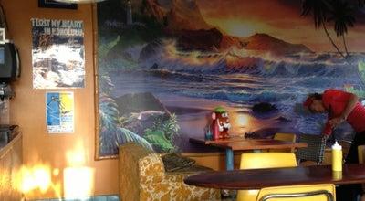 Photo of Burger Joint Shaka Shack Burger at 1701 Ocean Park Blvd, Santa Monica, CA 90405, United States