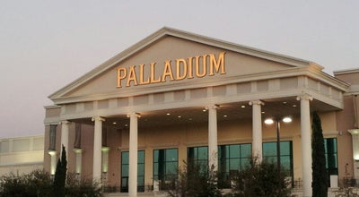 Photo of Movie Theater Santikos Palladium IMAX at 17703 W Interstate 10, San Antonio, TX 78257, United States