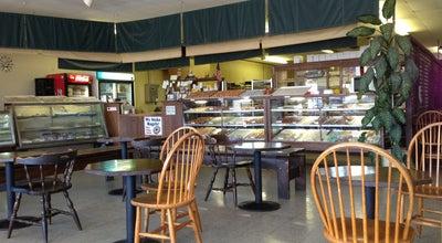Photo of Donut Shop Munchers Bakery at 925 Iowa St, Lawrence, KS 66044, United States