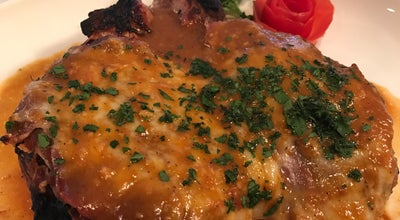 Photo of Italian Restaurant Mulino's of Westchester at 99 Court St, White Plains, NY 10601, United States