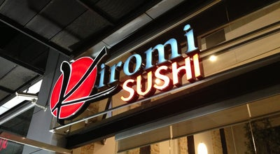 Photo of Sushi Restaurant Kiromi Sushi Jardines at Plaza Jardines, Mexico