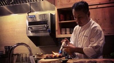 Photo of Sushi Restaurant Kusakabe at 584 Washington Street, San Francisco, CA 94111, United States