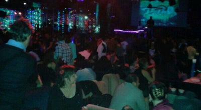 Photo of Nightclub Blue Moon at Italy
