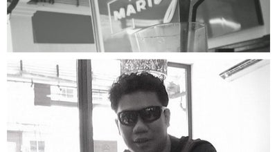 Photo of Arcade Marilyn Café at Jalan Pretty, Kuala Belait, Brunei