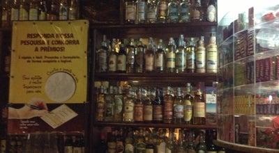 Photo of Bar Cachaçaria do Dedé at R. Comercial, 1003f, Parque 10 De Novembro, Manaus 69054-390, Brazil