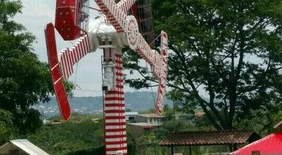 Photo of Theme Park Sky Master at Parque De Diversiones, La Uruca, Costa Rica