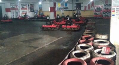 Photo of Go Kart Track Maxi Go-Kart at Turkey