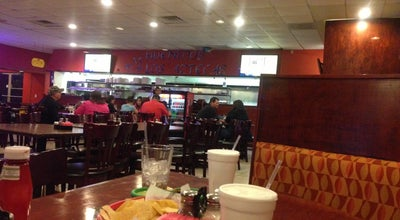 Photo of Mexican Restaurant Los Aztecas Mexican Restaurant at 2525 Palmer Hwy, Texas City, TX 77590, United States