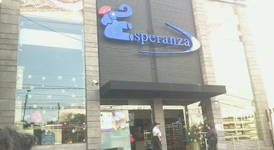 Photo of Bakery Pasteleria Esperanza at Carretera Picacho Ajusco, Tlalpan 14200, Mexico