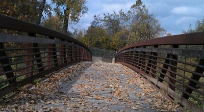 Photo of Trail Missouri Riverfront Trailhead at 6501 Nw River Park Dr, Riverside, MO 64150, United States