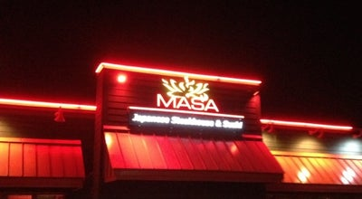 Photo of Japanese Restaurant Masa Japanese Steakhouse at 1707 S Willow St, Manchester, NH 03103, United States