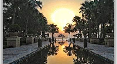Photo of Resort One and Only Royal Mirage Resort فندق رويال ميراج at Al Sufouh, Jumeira Beach Road, Jumeirah 37252, United Arab Emirates