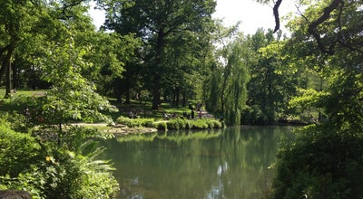 Photo of Lake Central Park - The Pool at West Dr, New York, NY 10028, United States
