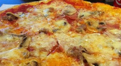 Photo of Pizza Place Nonna Edda at Εθνικής Αντιστάσεως 62-64, Καισαριανή 161 21, Greece