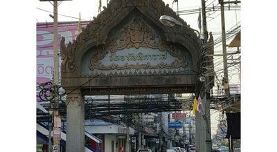 Photo of Arcade วัดอรัญญิกาวาส (วัดป่า) at Thailand