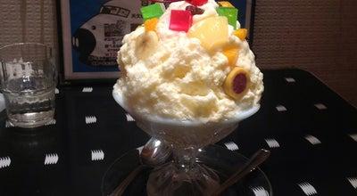 Photo of Dessert Shop 天文館むじゃき アミュプラザ店 at 中央町1-1, 鹿児島市 890-0053, Japan