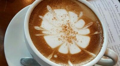 Photo of Coffee Shop Coffee Kick at Thailand