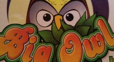 Photo of American Restaurant Big Owl at Rod. Mg-030, 3402, Nova Lima, Brazil