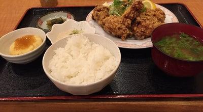 Photo of Japanese Restaurant ごちそう処きむら at 大手1-14-5, 諏訪市 392-0026, Japan