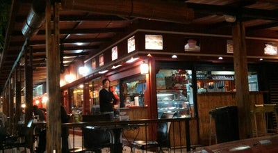 Photo of Cafe Ña Eustaquia at Shoppping Gato Verde, Paraguay