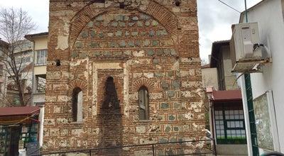 Photo of Historic Site Римска Стена at София, Sofia, Bulgaria