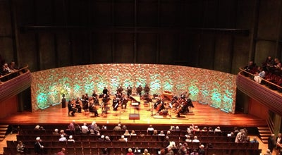 Photo of Concert Hall Federation Concert Hall at 1 Davey St, Hobart, Ta, Australia