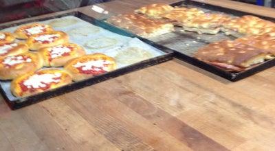 Photo of Dessert Shop Pasticceria Fiaschi at Piazza Mercatale 144, Prato 59100, Italy
