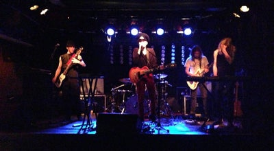 Photo of Music Venue Kuudes Linja at Hämeentie 13 B, Helsinki 00530, Finland