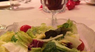 Photo of Italian Restaurant Cafe Tivoli at 533 Shaler Blvd., Ridgefield, NJ 07657, United States