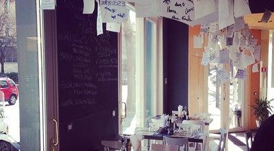 Photo of Cafe Principe - Lievito e cucina at Via Giuseppe Mezzofanti, 18, Bologna 40137, Italy
